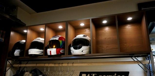 ヘルメット ガラスコーティングも随時受け付けしております! 千葉県 松戸市 東京都 神奈川県 埼玉県 茨城県