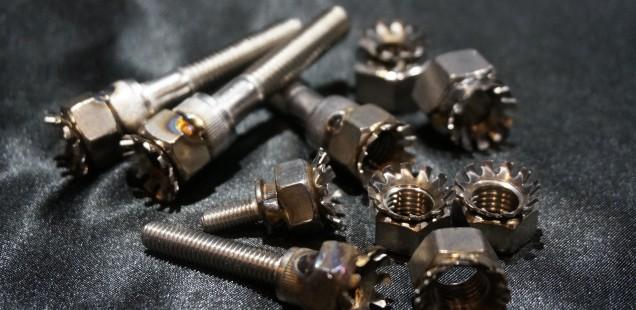 ハーレー用 除電ボルト 魔法のネジ インジェクターチューニングボルト取り扱い 販売 開始のお知らせ